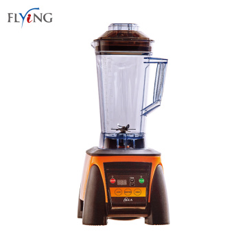 1500W full copper commercial blender