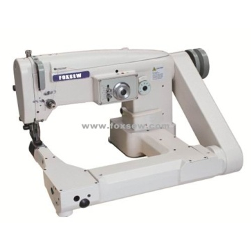 Zigzag Sewing Machine for Stitching Laptop Cases