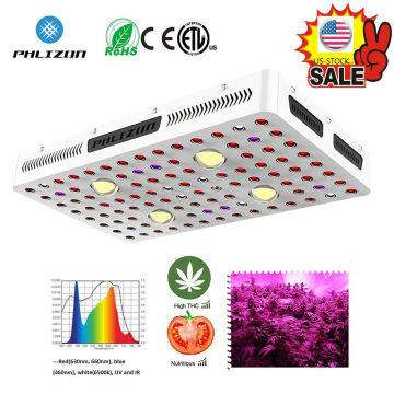 Lampy Cob Full Spectrum Plant Grow Indoor