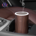 USB Car Aroma Essential Oil Ultrasonic Diffuser