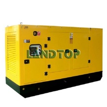 100KW Perkins Engine Super Silent Diesel Generator Prices