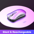 Bluetooth Mouse Wireless 2.4GHz Mice For Huawei Mouse Silent Computer DPI Gaming Office Ergonomic Mouse For Macbook Laptop PC