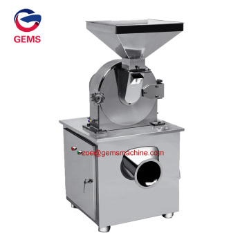 Small Cassava Leaves Grinding Machine Sugar Grinding
