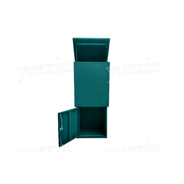 Outdoor Large Metal Parcel Delivery Drop Post Box