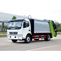 Nuevo cargador trasero DONGFENG 5tons Waste Management