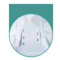 Hospital protective breathing mask 5 layers KN95