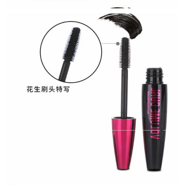Thick and long mascara without smudging