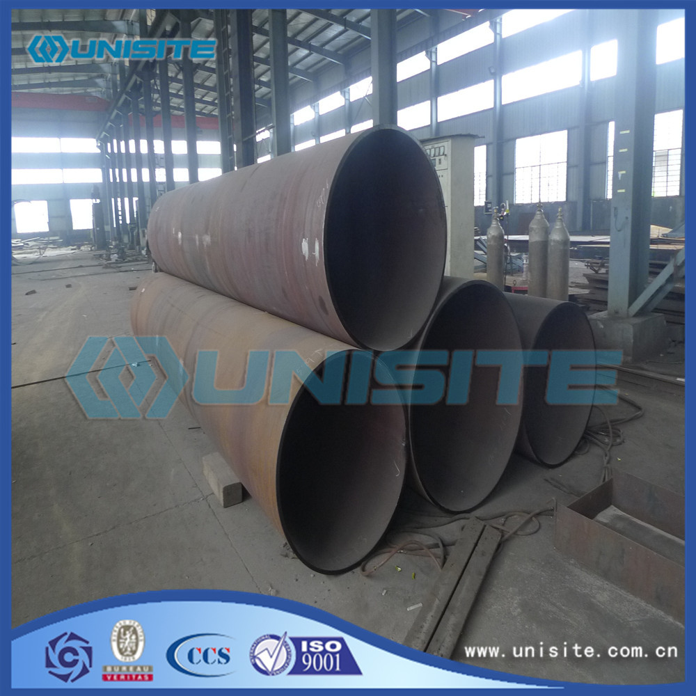 Saw Carbon Steel Pipe