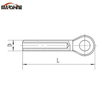 Stringing Tools Steel Wire Connector
