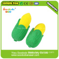 3D Corn Eraser School stationery supply
