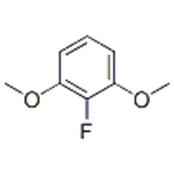Benzene, 2-fluoro-1,3-dimethoxy- (9CI) CAS 195136-68-6