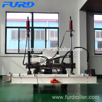 Hydraulic Laser Screed Concrete Leveling Machine