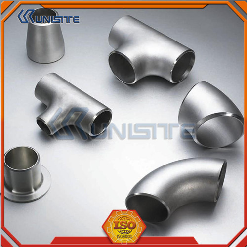 OEM steel pipe fitting