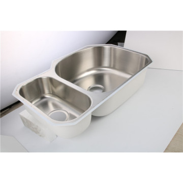 SUS 304 Commercial hand washing sink