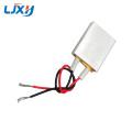 LJXH 2PCS Low Voltage 5V PTC Heating Element 25x20x5mm Constant Temperature Ceramic Heater 50/100/180 Degrees