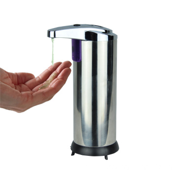 Modern Mini 320Ml Bathroom Automatic Liquid Soap Dispenser