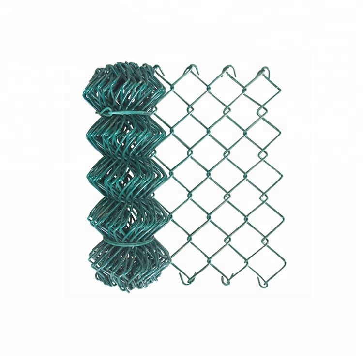 chain link fence for stadium