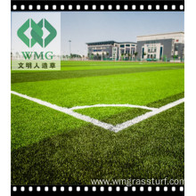 U Shape Monofil Football Synthetic Grass with Spine