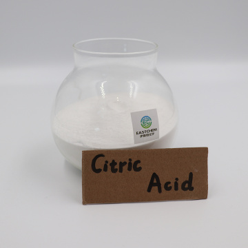High Quality Concrete Additives Citric Acid
