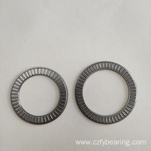 NTB Thrust Needle Roller Bearings