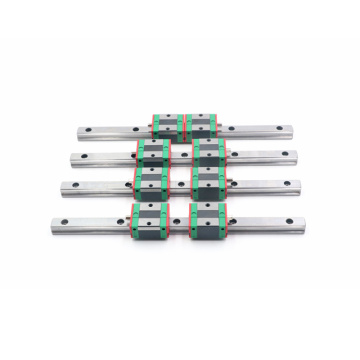 MG Series Linear Guideways