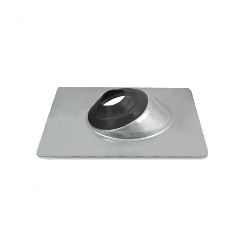 High Quality Aluminium TPE Roof Flashing For Waterproof