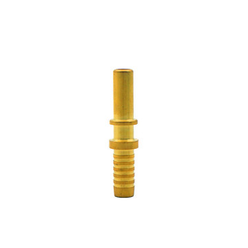 Brass Hose Nipple Brass Fitting