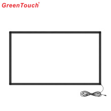 Interactive Technology 80 Inch IR Touch Screen TV