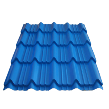 color coated roof wall tile sheet price malaysia