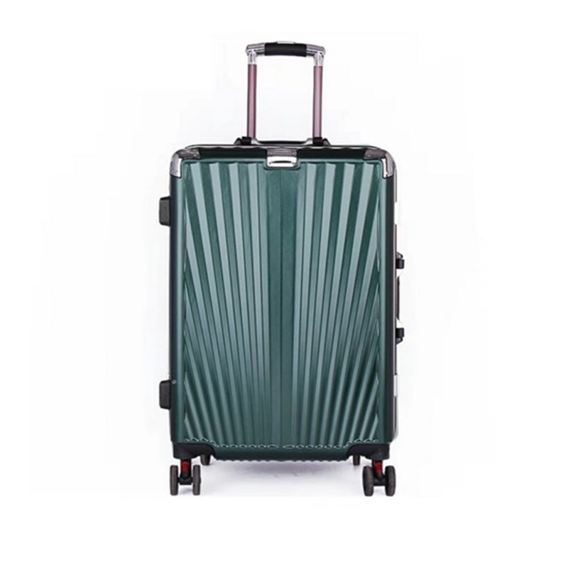 Business Trolley Silent Luggage