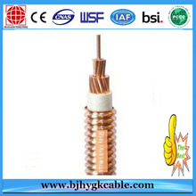 1.5mm2 Environmental protection Halogen free WDZ-YJV  lszh cable sheathed cable