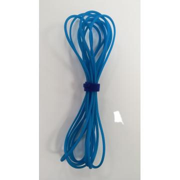 Monofilament Wire Sleeve Sock Braided