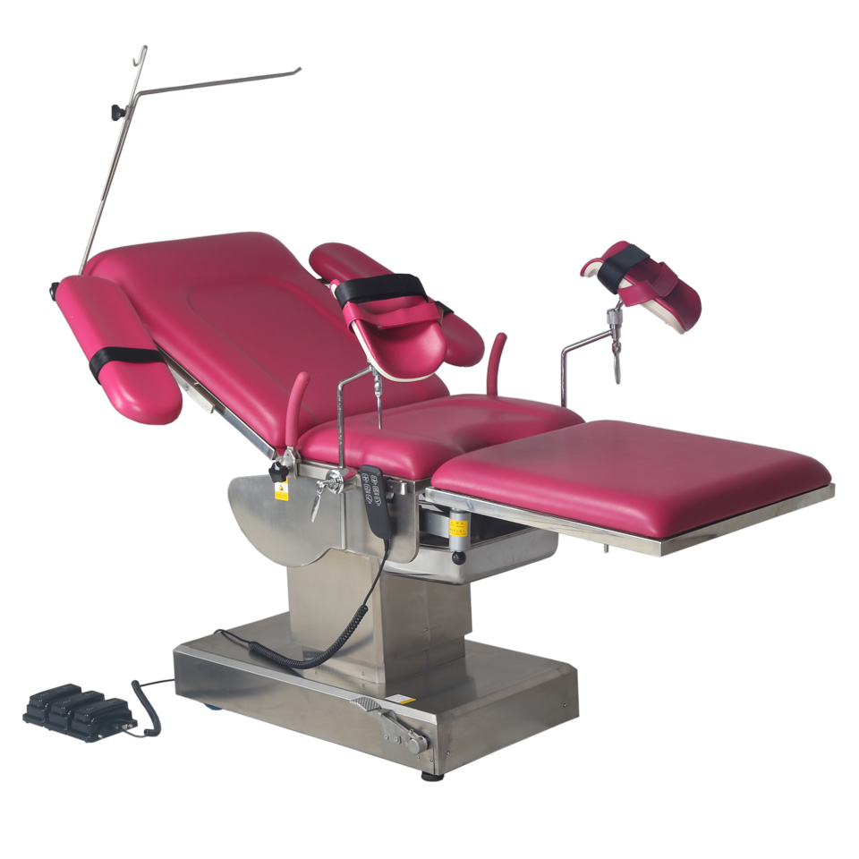 Portable Gynecology Examination Chairs Tables