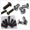 M3 Button Head StainlessSteel Screw with Low Price