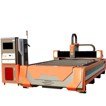 High Quality Performance Laser Cutting Machine