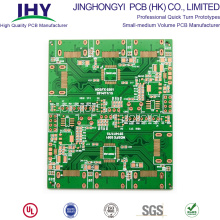 Double Sided Fr4 Circuit Board PCB Prototype and PCB Aassembly Service