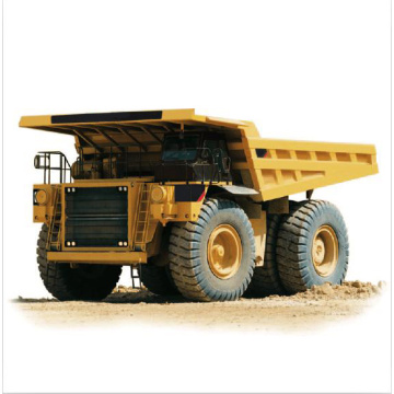 Range of Mine Trucks for Underground Mining