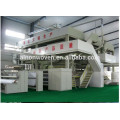 A.L 1.6m S SS SSS SMS nonwoven fabric making machine