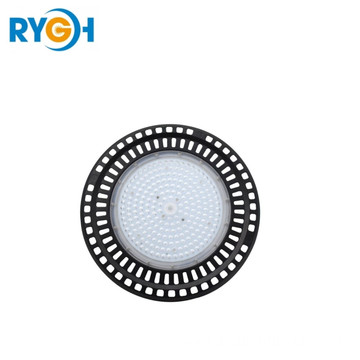 100W veekindel valgus UFO LED High Bay Light