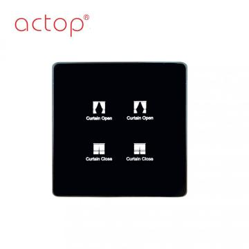 Smart Scene Wall Power Switch Switches Hotel switch