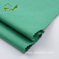 Double knit stock polyester spandex interlock fabric