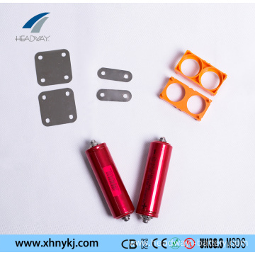 Headway 38120HP 8Ah 3.2V LiFePO4 battery for e-bicycle