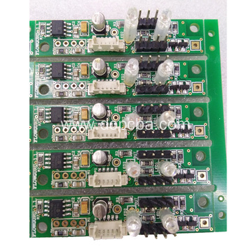Standard Custom High Quality Rigid Printed Circuit Boards
