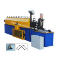 Galvanized Steel Wall Angle/Channel Roll Forming Machine