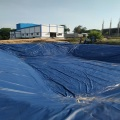 Pond liner hdpe geomembrane used for shrimp pond
