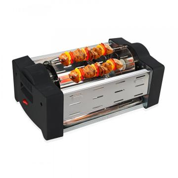 New house kitchen electric smokeless indoor grill