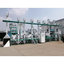 30 T/D full set rice processing machine