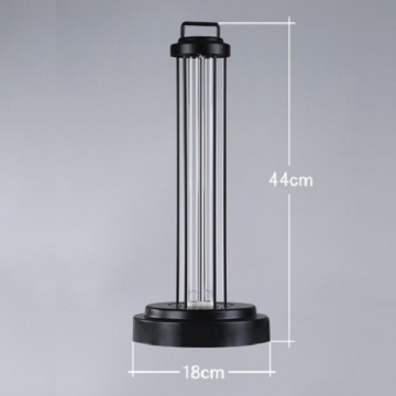 Hot Sale UVC Table Lamp