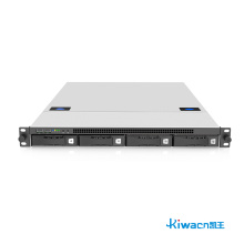 Video server chassis 1u