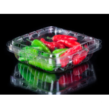 vegetable packaging trays plastic fruit box